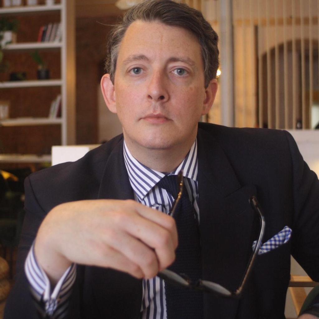 Eliot Wilson