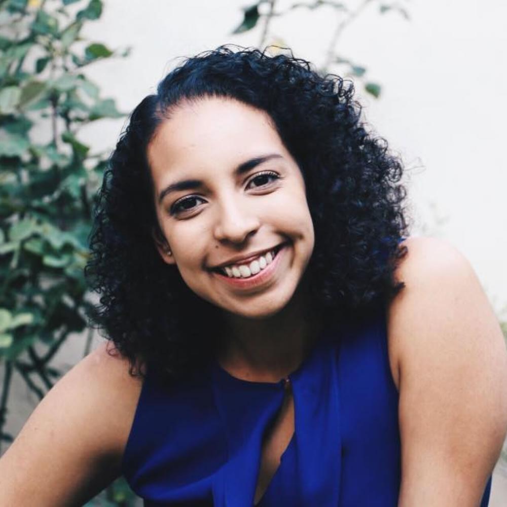 Mariana Holguin